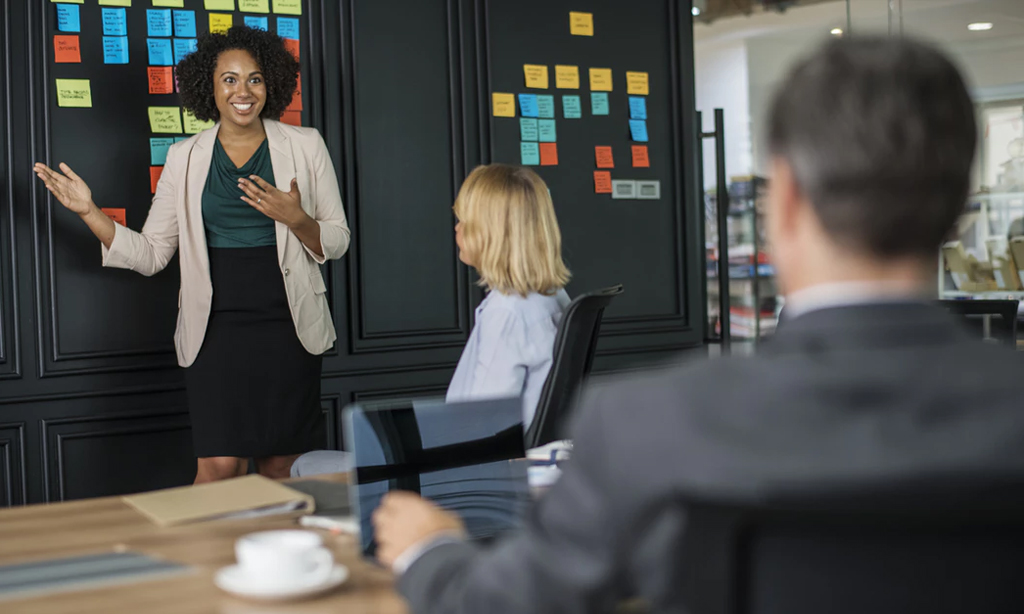 How Great Managers Manage People