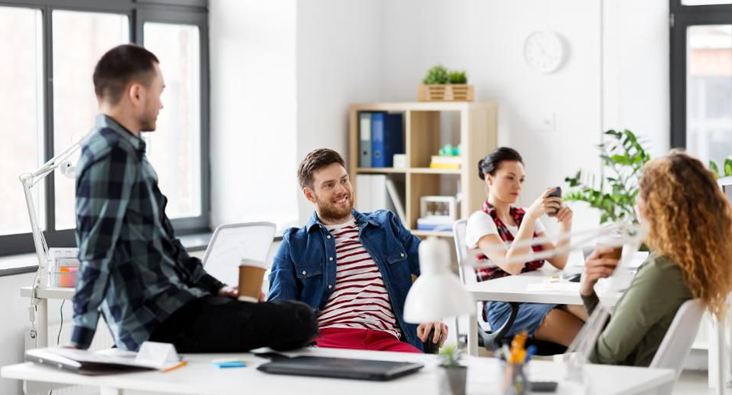 What Employees Really Want At Work