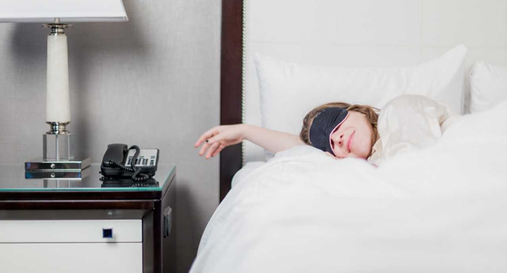 5 ways lack of quality sleep affects your career progression