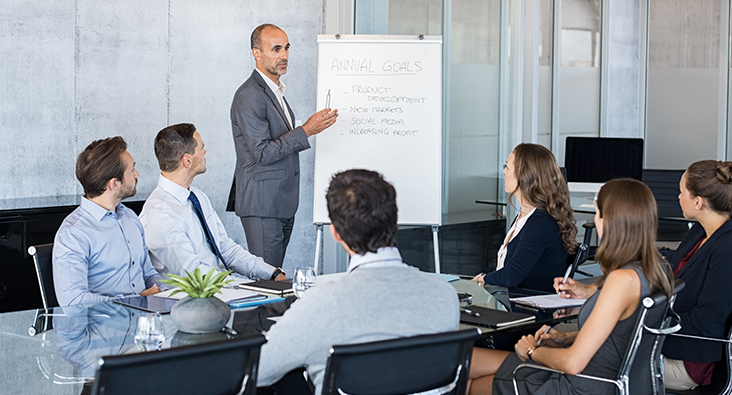 Open Versus Bespoke / In-house Management and Leadership Programmes