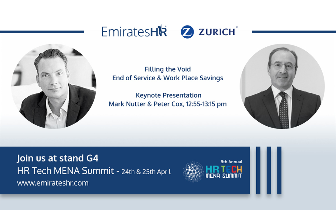 HR Tech MENA Summit 2019