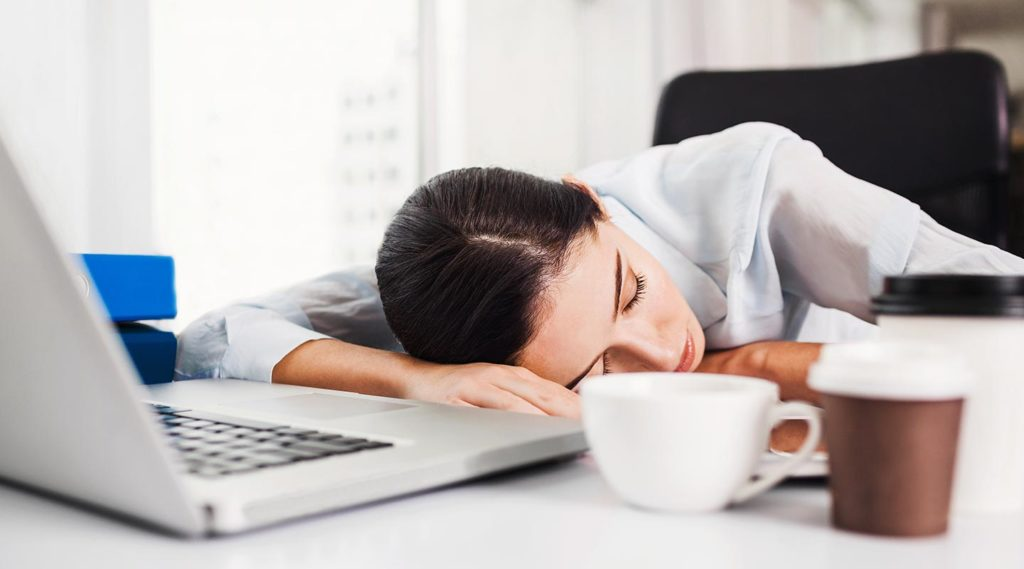 Why you should care about the sleep problems of your employees